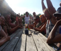 Rekord deltagelse på årets sommerlejr