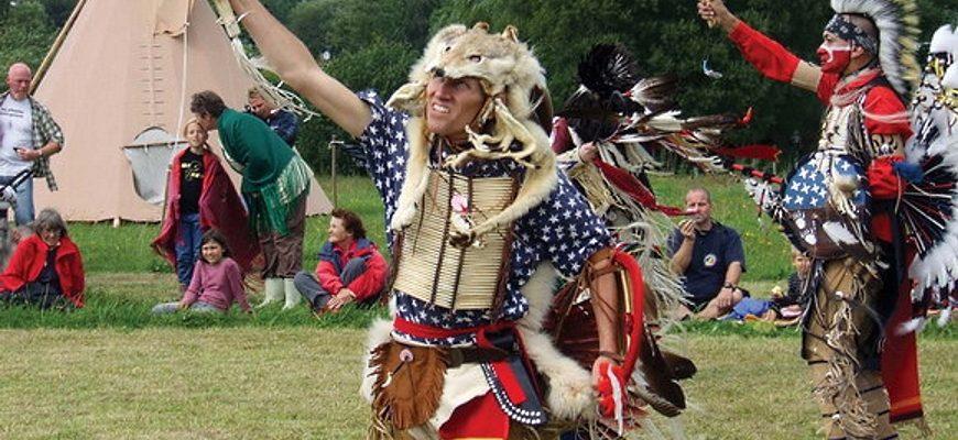 Powwow – 30 Års Jubilæum